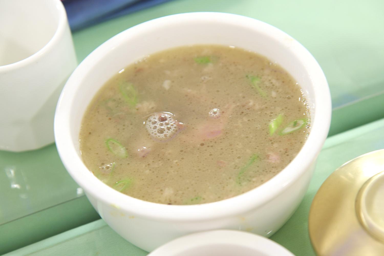 北朝鮮 犬のスープ